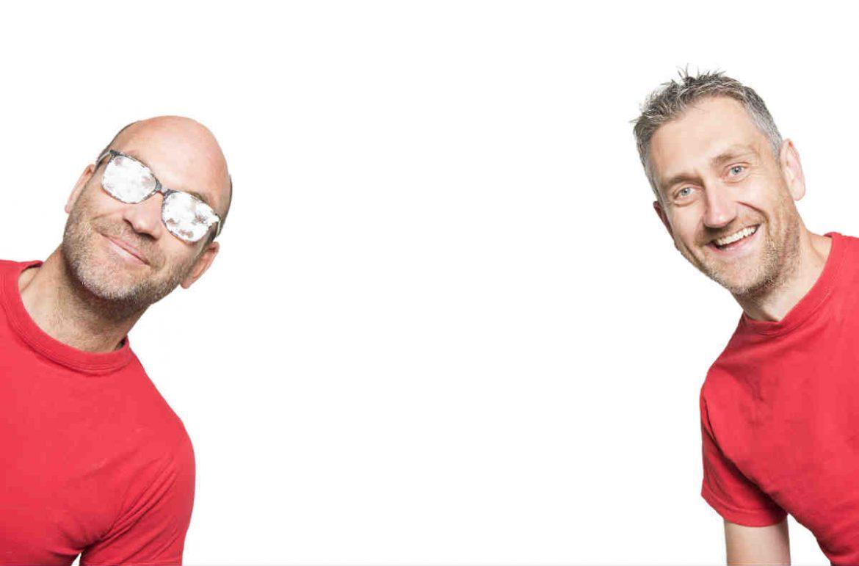Peter & Stefan // MakingPizzaDough.com